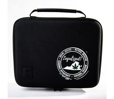 Lock Green Large Stash Box