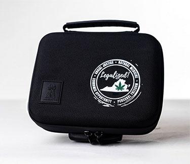 Lock Green Small Stash Box